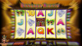 Bangkok Nights Slot Machine Bonus & Free Spins - Nextgen Gaming Slots