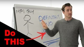 Do THIS to Get Your Mr. Right 6X Faster... (Matthew Hussey, Get The Guy)