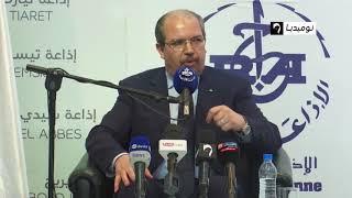 Algerian Minister on Ahmadis in Algeria - April 2018