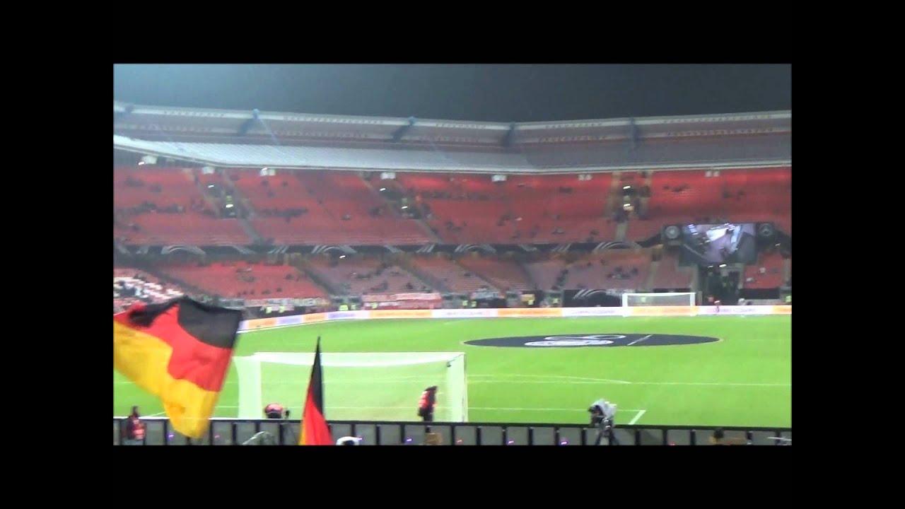 Spiel Deutschland Gibraltar