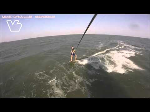 Kite Spot Maputo