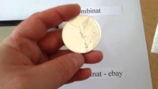 Mexican Libertad 2012 Ounce Silver Bullion - coincombinat