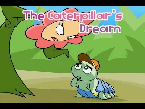 Muffin Stories - Caterpillar's Dream - YouTube