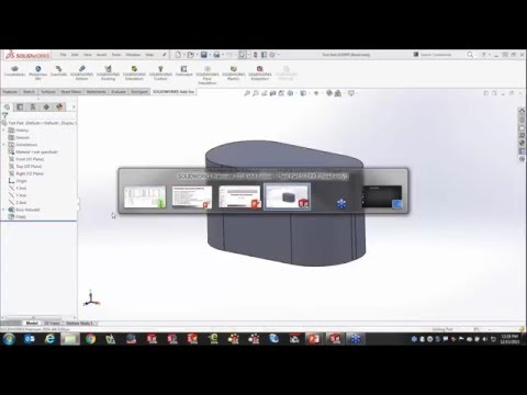 SOLIDWORKS PDM Professional Overview