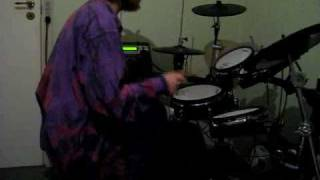 HTP DrumAlong -- Gudbuy T