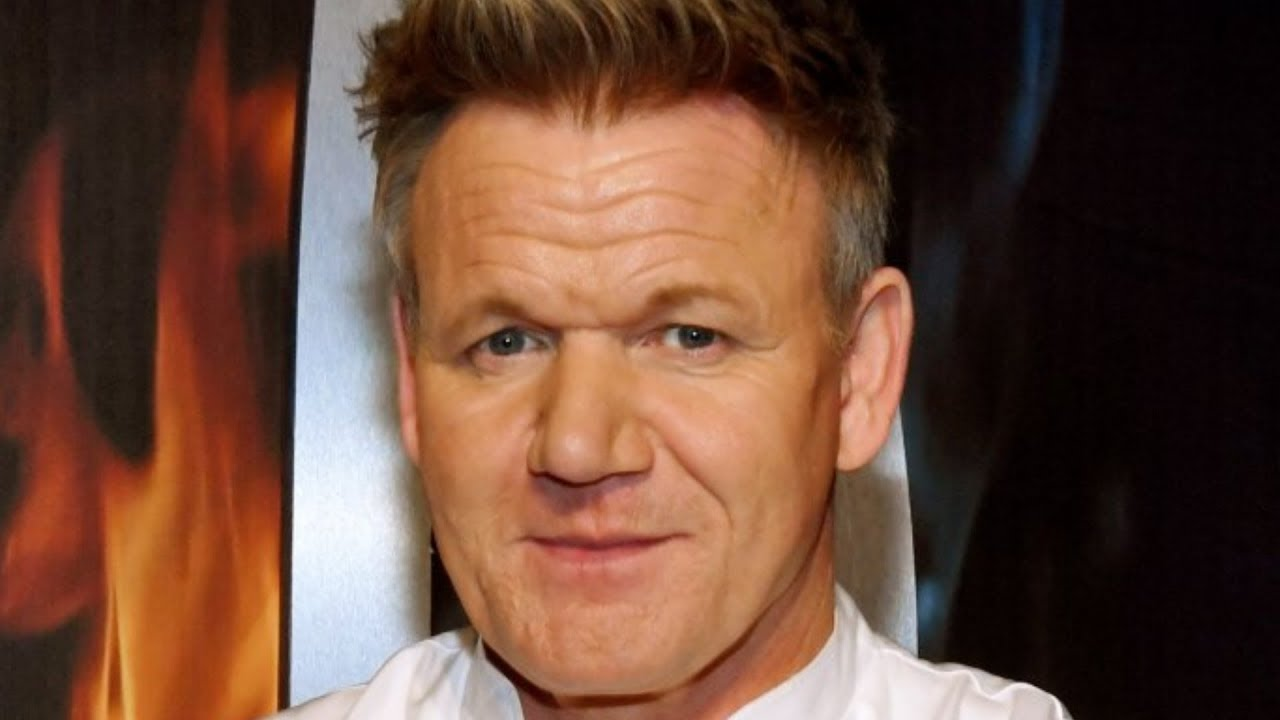 Download The Truth About Gordon Ramsay Finally Revealed