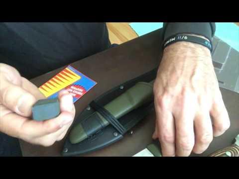 The Super Eraser Rust Remover