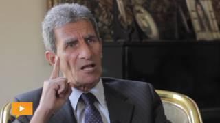 «معصوم مرزوق» يتحدث عن أزمات مصر في عهد «السيسي» | «القضية الفلسطينية»