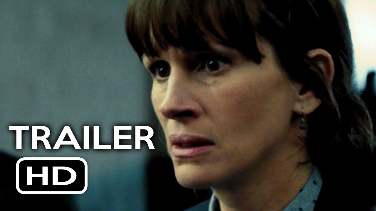 secret in their eyes official trailer #1 (2015) julia roberts