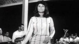 Adieu Philippine - Jacques Rozier - Danse