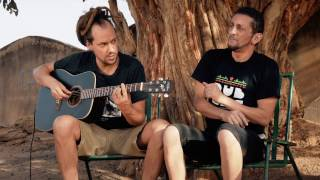 DUB INC - Maché Bécif (Acoustic in Ouagadougou)