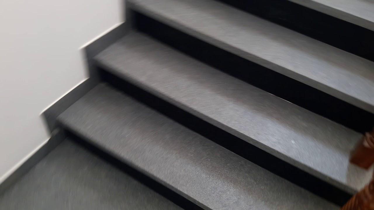 Granite Steps Design Youtube   Staircase Steps Granite Design   Italian Marble Step   Elegant   Balcony   Moulding   Small House