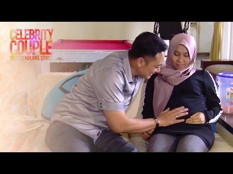 Celebrity Couple: Ivan Fadilla-Sarni, Ivan: Ayah Dua Periode (Part 3)