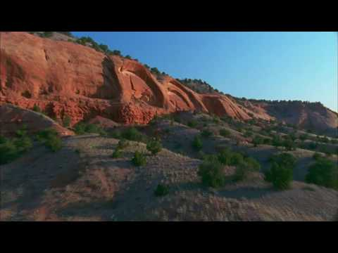 Americas Wilderness (audio described)