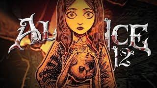 Alice Madness Returns (PL) #12 - Szachy (Gameplay PL / Zagrajmy w)