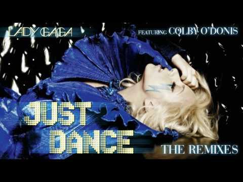 Lady Gaga - Just Dance (Glam As You Club Mix) HD Full