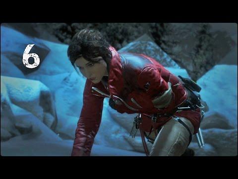 Прохождение Rise of the Tomb Raider — Часть 6: Новые друзья