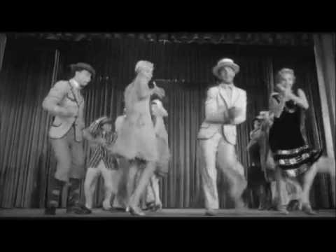 Charleston shuffle music Remix