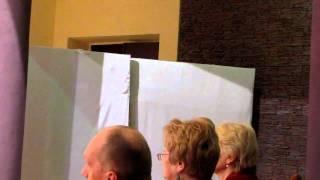 Идеальная пара 2011 Красноуфимск.MOV(Самая идеальная пара молодёжи Красноуфимска была определена компетентным жюри на конкурсе
