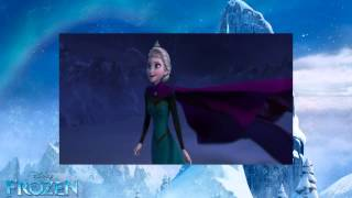 Frozen - Let It Go - Bulgarian & Serbian Mix