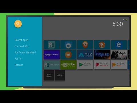 Best Android TV Launcher Apps You Should Try Mp3