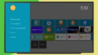 bEST APP LAUNCHER FOR ANDROID TV BOX ( MIND BLOWING ) MUST INSTALL