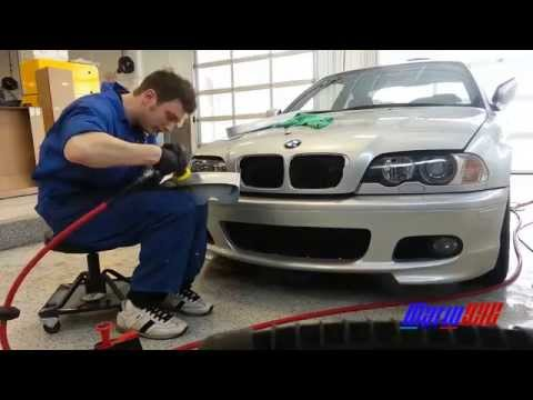 Enthusiast Built ᴴᴰ | BMW 330Ci E46 Project | Mario Kay