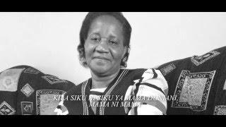 Izzo Bizness - Ahsante Mama