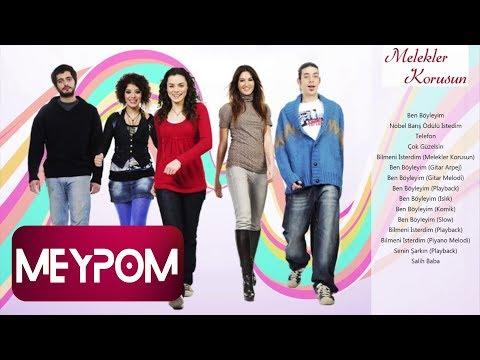Cem Özkan - Ben Böyleyim Playback (Official Audio)