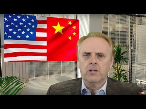 Financial Collapse  - Why  China Will Lose The Trade War With The US!