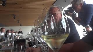 Dom Perignon 2008 introduced by Richard Geoffroy
