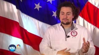 MEET TEAM USA - Norik Vardanian