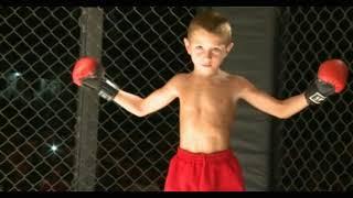 The Future MMA Champions!