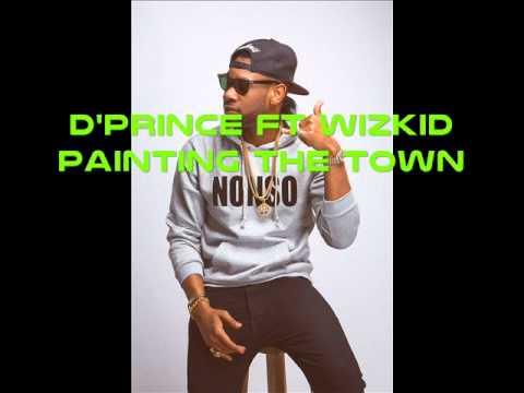 D'PRINCE ft WIZKID