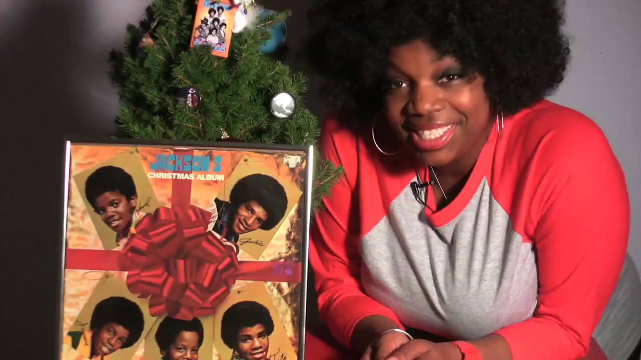 Ultimate Collection Jackson 5: Gadget Trish Talks About The Jackson 5 Christmas Album