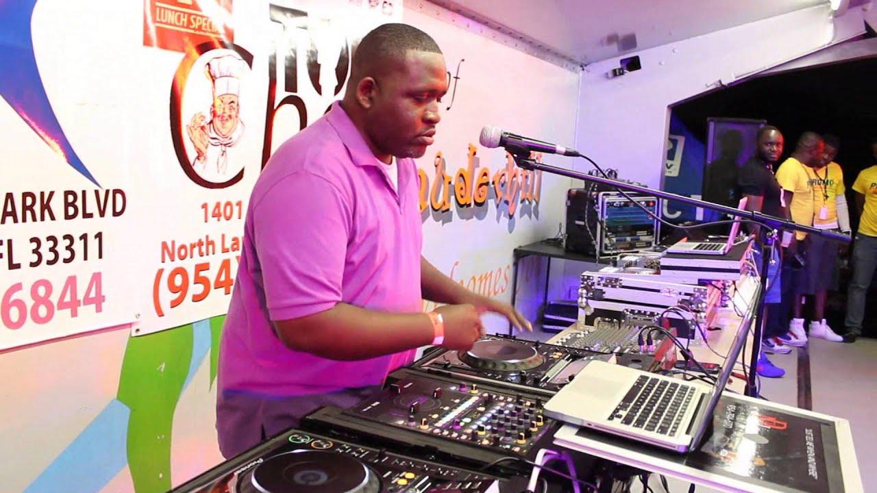 DJ NASTY FROM 99 JAMZ LIVE DA CARIBEAN FESTIVAL MAY 16 2014