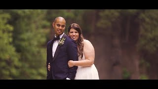 Shelby + Tom | 2019 Wedding Video from Elora Mill Hotel & Spa