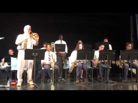 Leman Manhattan Preparatory Schools - Spring Concert