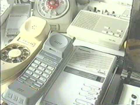 ECLECTIKTRONIK - FOUND TAPES ANSWERING MACHINES ESPAÑA /SPAIN. 1