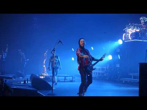 Five Finger Death Punch - Live 12/3/16 -  Intro, Lift Me, Never Enough mp3