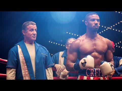 Creed II | CZ TRAILER 2 | v kinech od 22. LISTOPADU