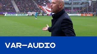 VAR | Achter de schermen bij FC Utrecht - Ajax
