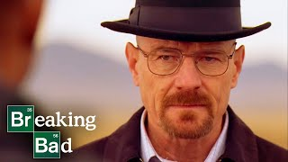 Walter White and Jesse Pinkman Both Know What Has to Be Done -  S3 E13 Teaser #BreakingBad