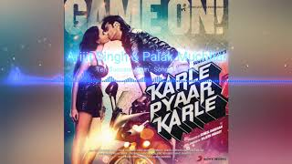 Teri Saanson Mein Mp3 Song (KARLE PYAAR KARLE movie)