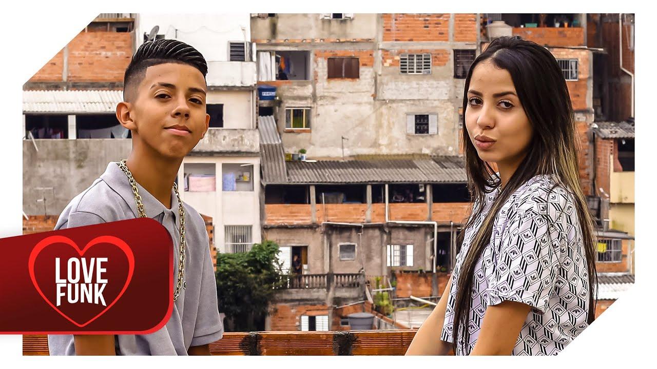 MC NP e Camille Bidu - Não é da Disney (Love Funk) DJ Totu