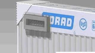 Montáž doskového radiátora Korad VK(, 2014-11-13T09:30:29.000Z)