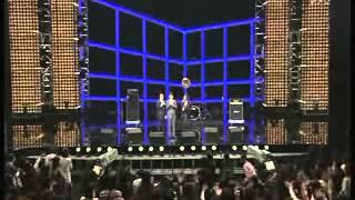Acid Black Cherry - TV Show - 冬の幻 - 少女の祈り (live)
