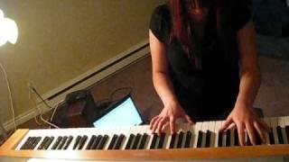 """Pennyroyal Tea""  (New Version) - Piano Instrumental - Nirvana"