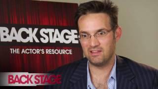 Actorfest LA 2009: Matthew Barry