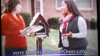 Early Voting Commercial